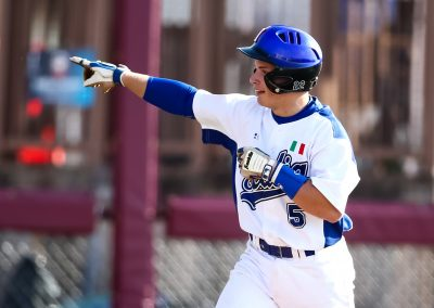 20170903 U-18 Baseball World Cup Bertossi Italy homers versus Chinese Taipei (Christian J Stewart-WBSC)