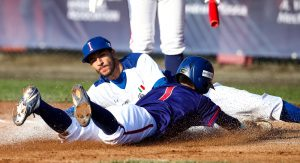 Chinese Taipei, Australia open Day 3 of the U-18 Baseball World Cup with wins against Italy, Nicaragua