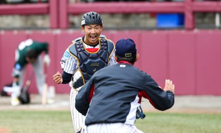 Japan, Korea start with wins the super round of the U-18 Baseball World Cup