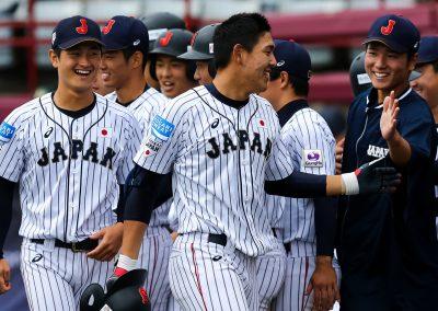 20170907 U-18 Baseball World Cup Japan wins (Christian J Stewart-WBSC)