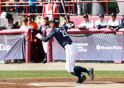 20170910 U-18 Baseball World Cup Fujiwara Japan (Christian J Stewart-WBSC)