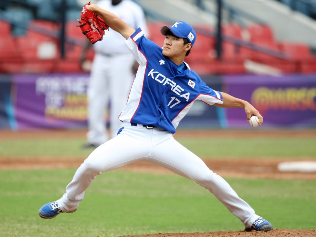No. 3 Korea defeats No. 15 Panama to claim bronze in U-23 Baseball World Cup