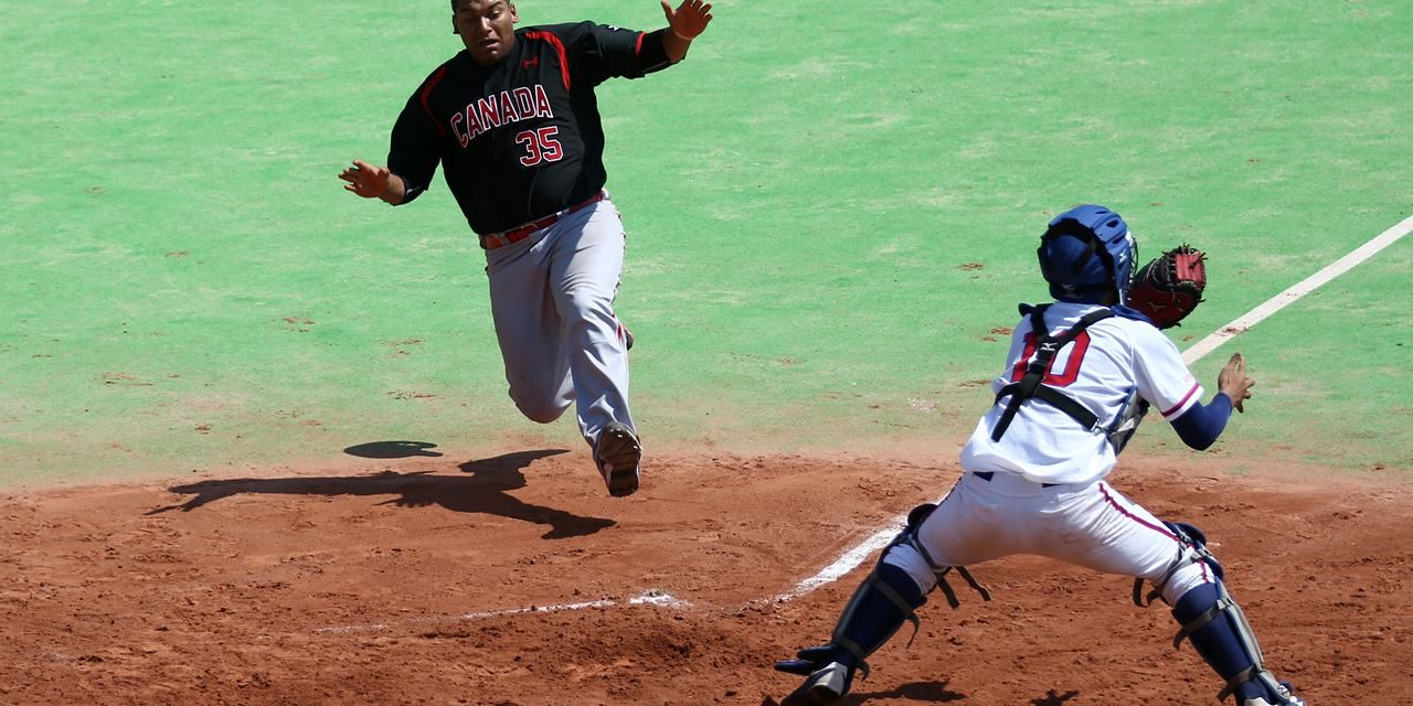 Nations, Groups announced for WBSC U-18 Baseball World Cup 2017 Thunder Bay, Canada