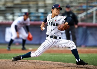20170905 U-18 Baseball World Cup Ginij Miura Japan (Christian J Stewart-WBSC)