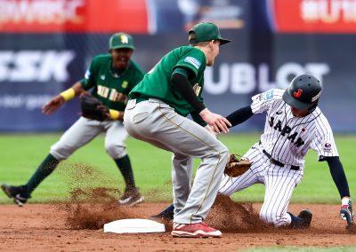 20170905 U-18 Baseball World Cup Smith Wentzel South Africa vs Japan (Christian J Stewart-WBSC)