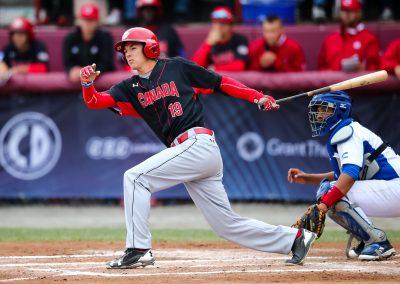 20170906 U-18 Baseball World Cup Jason Willow Canada (James Mirabelli-WBSC)