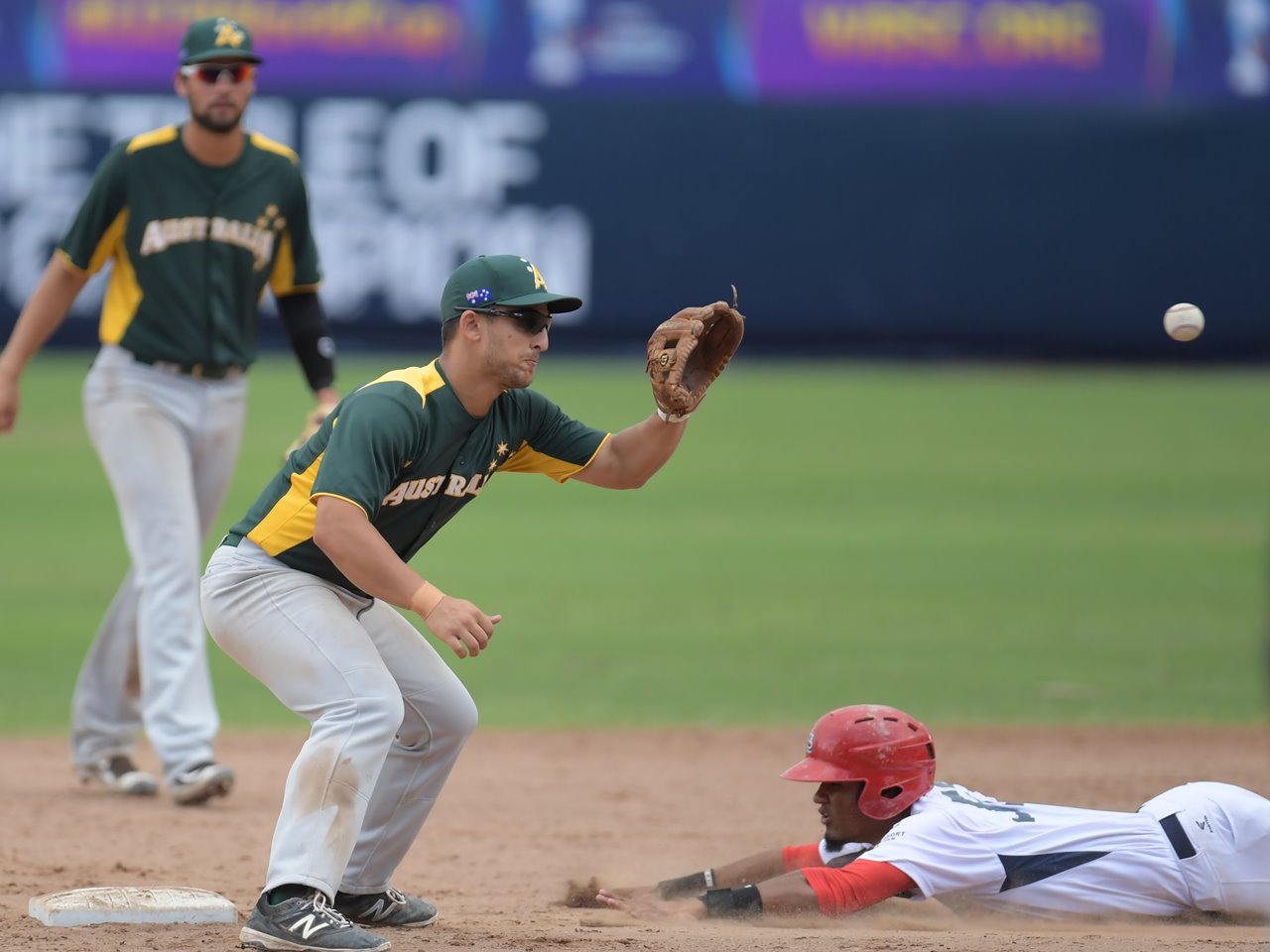 Oceania qualifier sites announced for WBSC U-15 and U-23 Baseball World Cups in 2018