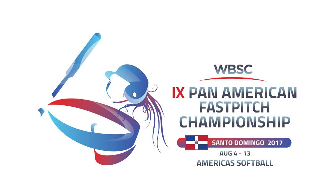 20 nations to compete in 2017 Women's Softball Pan American Championship