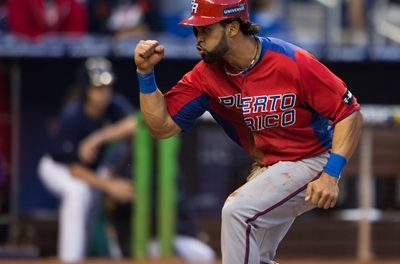 WBC: la gran sorpresa es Puerto Rico