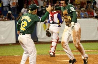 Australia ready to compete in Women's Baseball World Cup