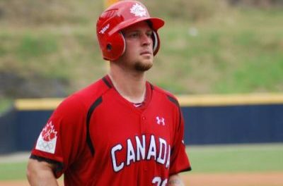 Baseball Canada, Albers recognized by COPABE