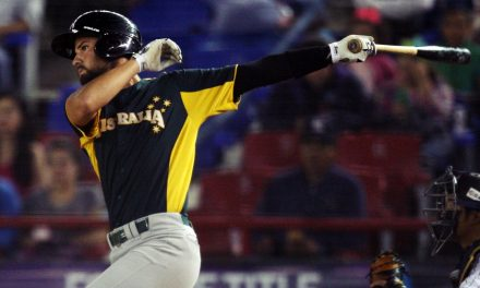 Increasing demand pushes Australian Baseball League (ABL) to expand to 8 teams next year
