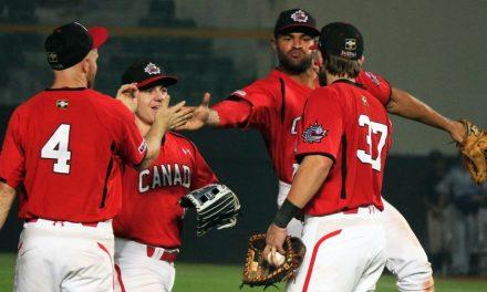 캐나다야구연맹 (Baseball Canada), 미디어 대기업 Rogers와 파트너십 체결