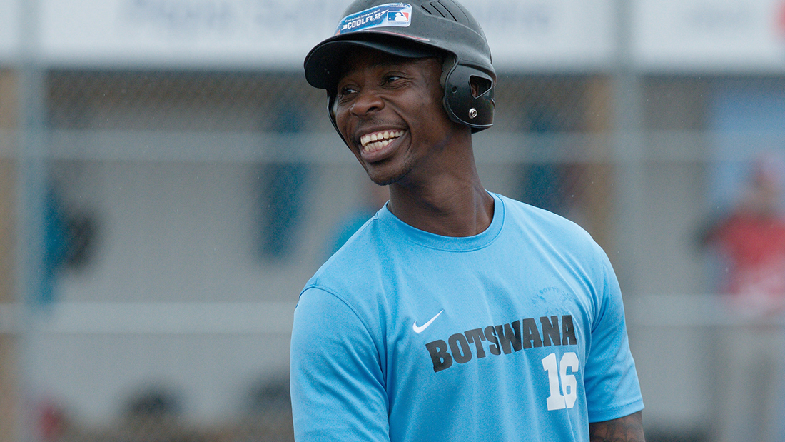 Softball success helps boost budget for Botswana sports