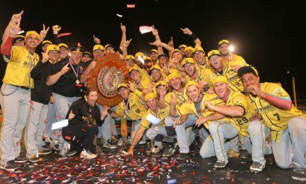 Se unirá Nueva Zelanda a la Liga de Béisbol de Australia?