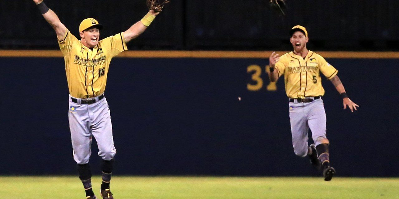 Brisbane Bandits repeat as Australia Baseball League champions