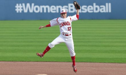 Canada: Baseball participation, popularity rising across the nation