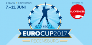 European Baseball Club Champions Cup set to open in Germany