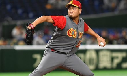 Road to 1 Billion: WBSC joins China's popular Weibo social media platform