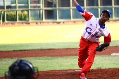 Cuba jugará contra Venezuela para el Oro en Chihuahua