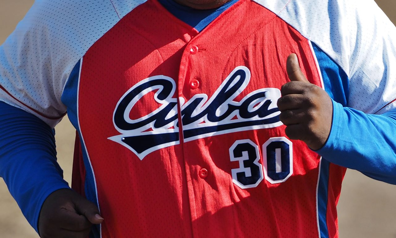 Baseball for the Blind growing in Cuba