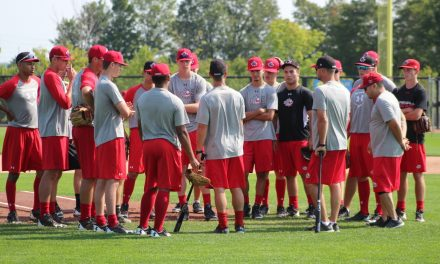 Canada to play a 7 game series with Australia in the selection process to U-18 Baseball World Cup