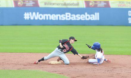 Copa Mundial de Béisbol Femenino: Canadá derrota a Chinese Taipei alcanzando un puesto en la Final