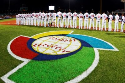 Schedule released for World Baseball Classic