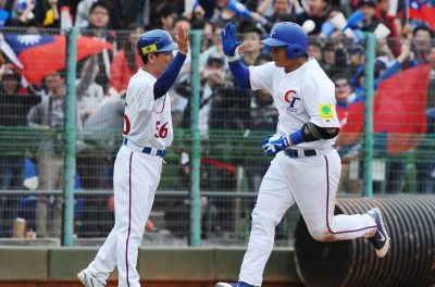 WBC: Chinese Taipei defeats Australia 4-1 for WBC opener in Taichung