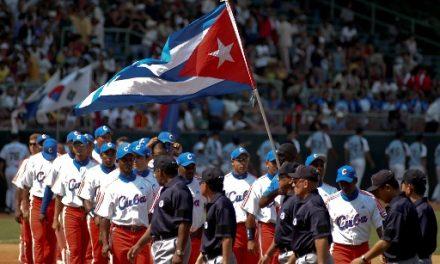 Cuba remains at Top of IBAF World Rankings