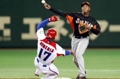 Holanda se une a Japón en las Semifinales  del Clásico Mundial de Béisbol – La 2ª Ronda en Miami se inicia el martes