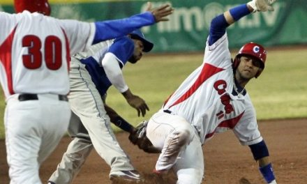 Cuba crowned champions of Central American and Caribbean Games