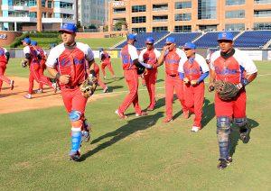 キューバ―がケベックにて U-18 ベースボールワールドカップ準備を開始
