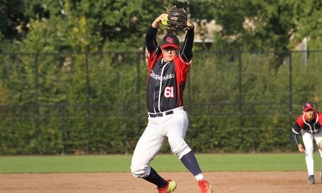 Argentina, Czech Republic to meet ahead of WBSC Junior Men's Softball World Championship 2018