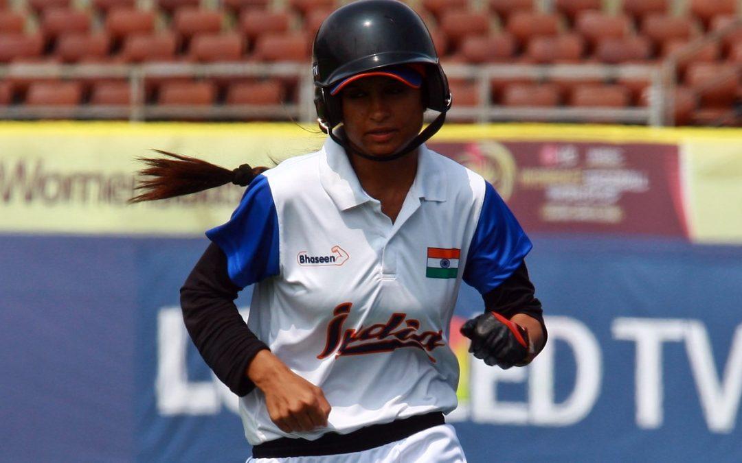 WBSC会長がインド初の野球場を歓迎