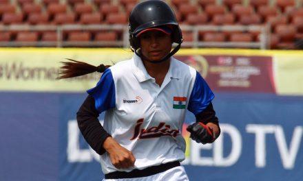WBSC 프라카리 회장, 인도 첫 야구장 건설에 감사와 환영의 뜻 전달