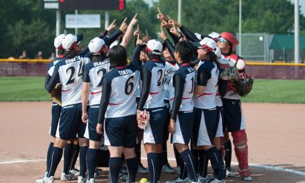 Japan crowned Junior Women's World Champions