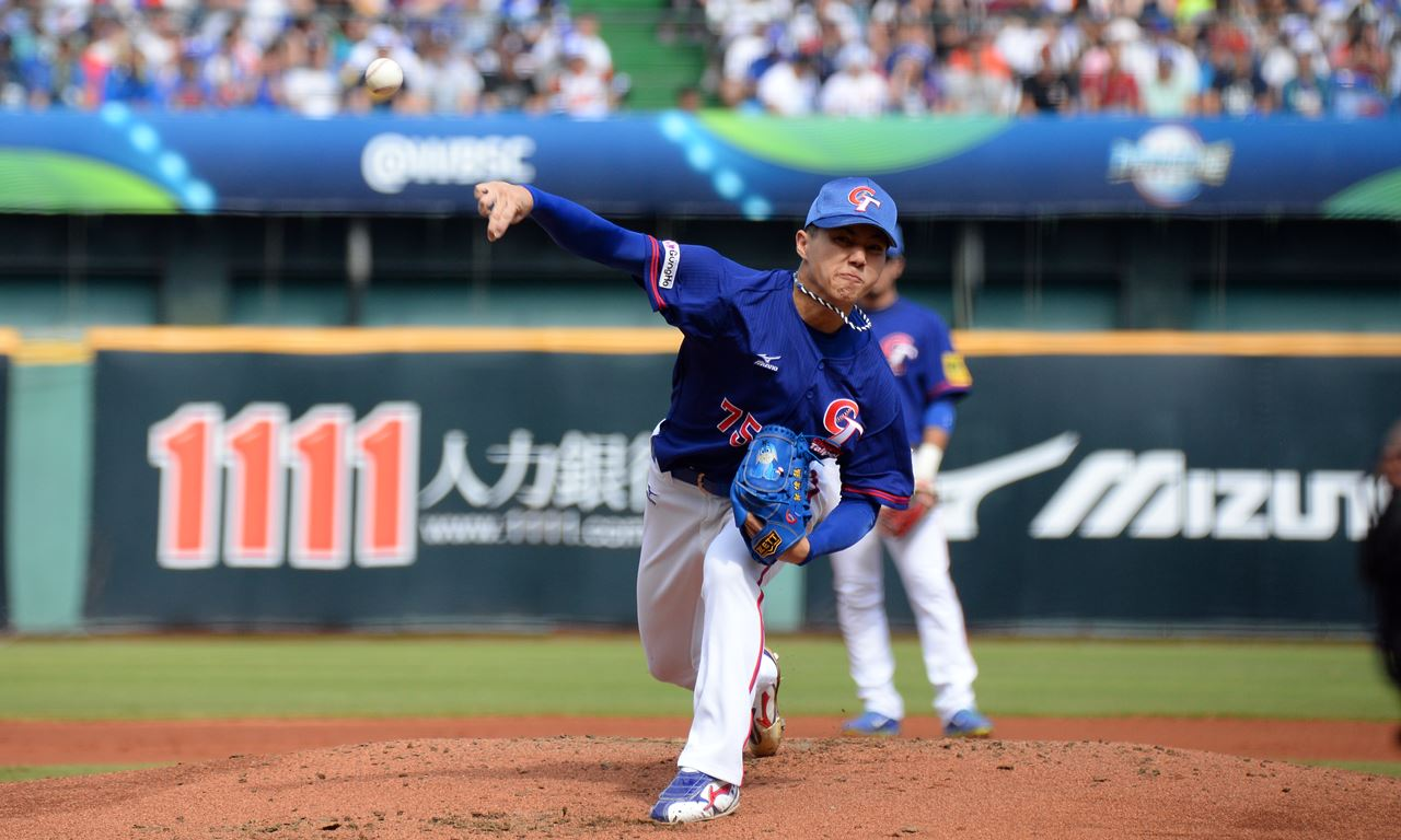WBSC Premier12 records highest 'Online Buzz' in Taiwan for Q4 2015 - Q1 2016