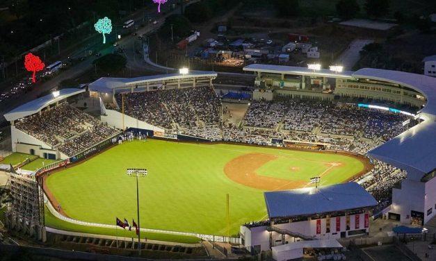 "Nicaragua hosts Cuba for ""a classic"" baseball series"