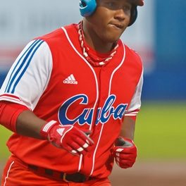 Cuban Offensive Explosion wraps up Thunder Series Action