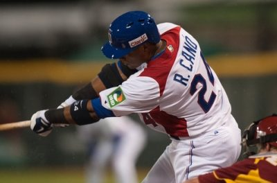 WBC: Dominican Republic beats Venezuela in Slugfest