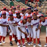 Dominican Republic remains unbeaten in Pan Am Women's Baseball Qualifier