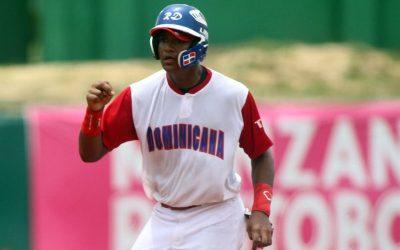Pan Am U-15 Baseball Championship: USA-Dominican Republic for gold, Cuba-Panama for bronze. Brazil follows the top 4 to World Cup 2018