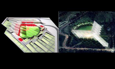 멕시코시티, 6천만 달러 상당의 '최신식'야구장 완공예정