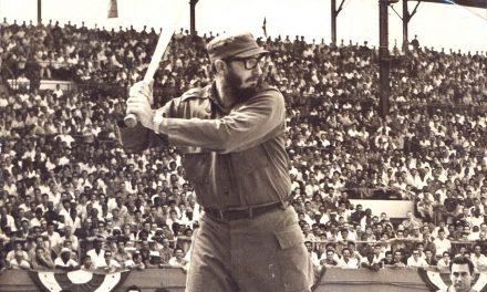 Cuban leader and baseball advocate Fidel Castro dies