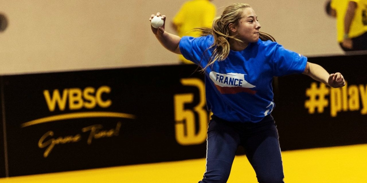 Oui! WBSC website now in French, 6 languages