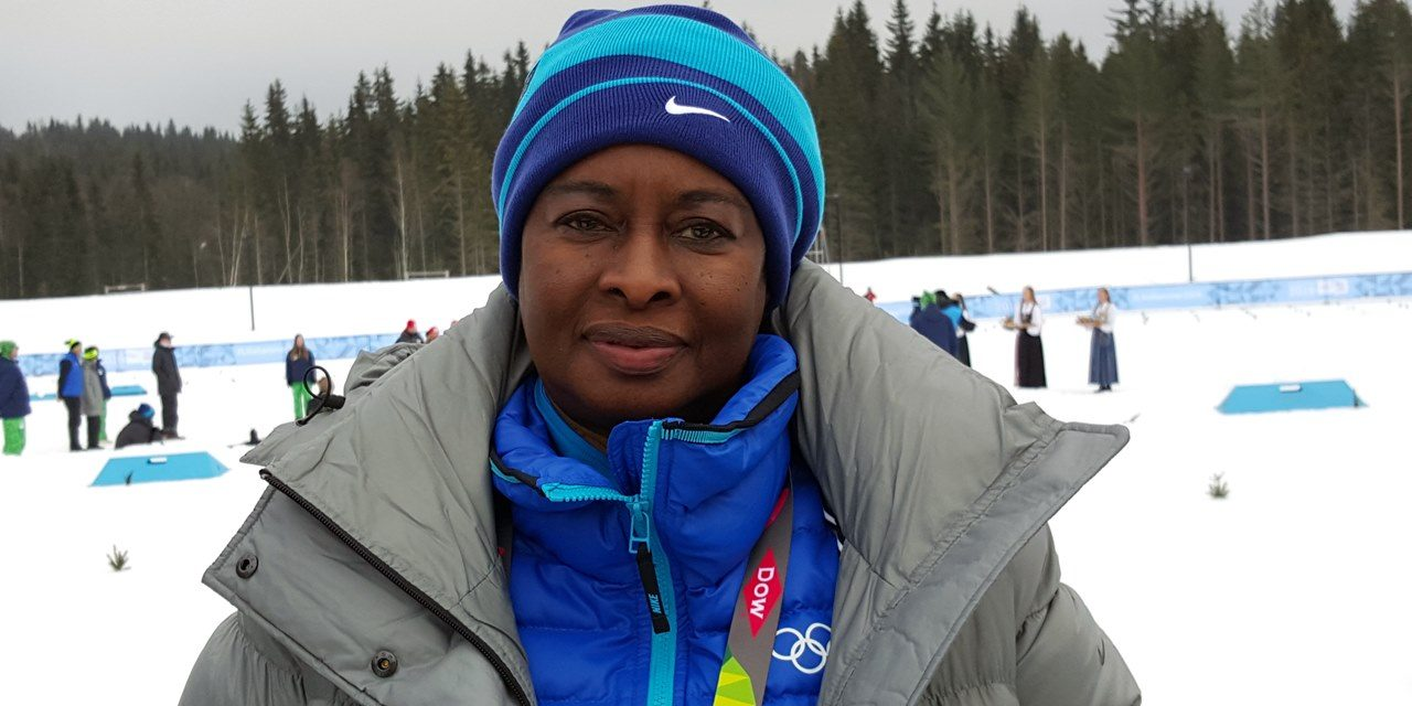 Gambian female sports leader/IOC member Beatrice Allen appointed Vice President of WBSC as new Executive Board confirmed