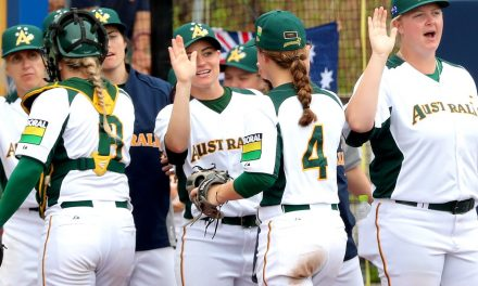Women's Baseball World Cup Opening Round Concludes: Australia score 'famous' victory over USA; Canada tops Netherlands