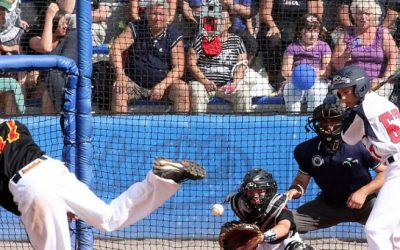 Germany, Netherlands qualify for WBSC U-15 Baseball World Cup 2018