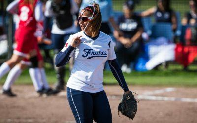 Baseball, softball part of Paris 2024 'Olympic Day' festivities